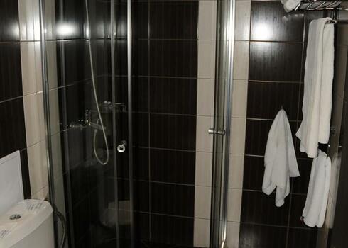 Bulg�ria, Napospart: Hotel Forum 4*, all inclusive