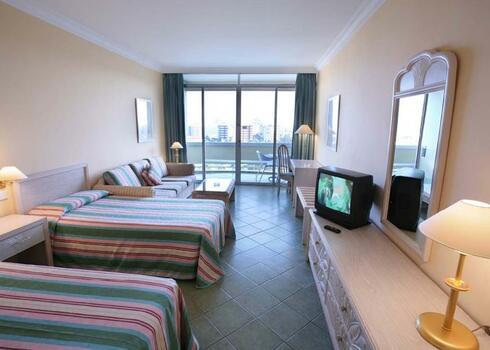 Gran Canaria, Playa del Ingles: IFA Hotel Buenaventura 3*, all inclusive, 2 h�t, b�csi indul�ssal