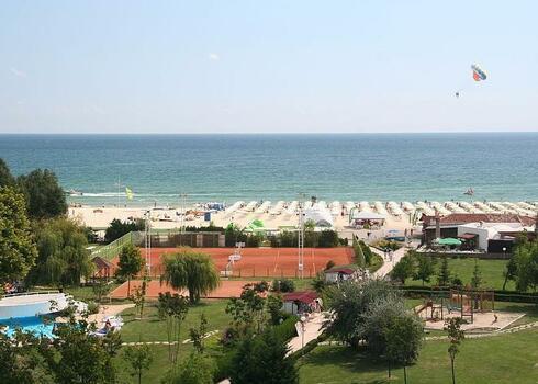 Bulg�ria, Albena: Hotel Laguna Mare 4*, all inclusive