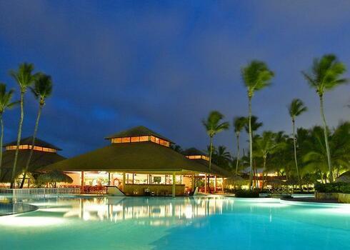 Fantasztikus akci�, a k�szlet erej�ig! Dominika magyar idegenvezet�ssel, Grand Palladium Punta Cana 5* all inclusive ell�t�ssal