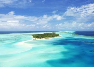 Mald�v-szigetek: Sun Island Resort & Spa 4*+
