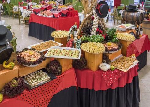 Costa Brava, Malgrat de Mar: Tropic Park 4*