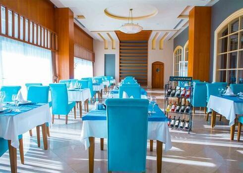 T�r�korsz�g, Alanya: Kahya Resort & Aqua Hotel 5*, all inclusive