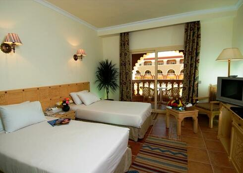 Egyiptom, Hurghada: Sunrise Holidays Resort 4*, all inclusive