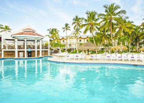 Dominika magyar idegenvezet�ssel, Be Live Grand Punta Cana 4* all inclusive ell�t�ssal
