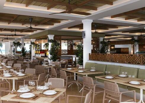 Dominikai K�zt�rsas�g, Punta Cana Grand Bahia Principe Bavaro 5* all inclusive MOST AJ�ND�K SAONA SZIGETT�R�VAL!