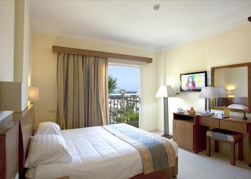 Egyiptom, Hurghada: Ttc Triton Empire Hotel 3*