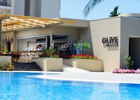 T�r�korsz�g, Side: Barut Hotels Hemera 5*, all inclusive