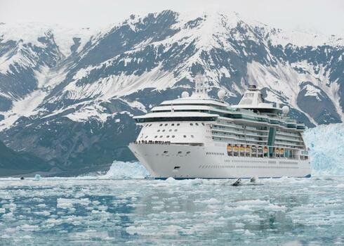 AUSZTR�LIA �S BALI `A` - 16 �jszak�s haj��t: Radiance of the Seas