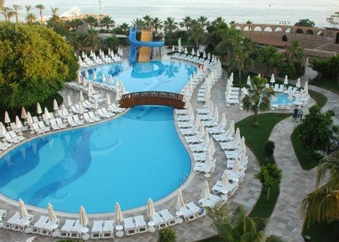 Bulg�ria, Napospart: Hotel Diamant 4*, all inclusive