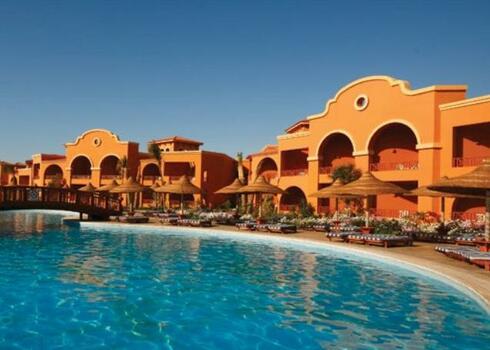 Egyiptom, Sharm el Sheikh: Sea Gardens Sharm El Sheikh 4*, all inclusive