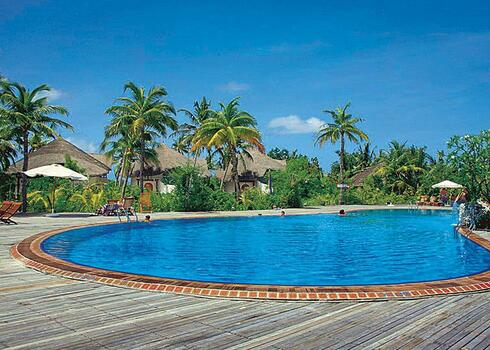 Mald�v-szigetek: Chaaya Island Dhonveli Resort & Spa 4*+, all inclusive