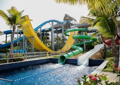 Csobbanjon �s cs�szd�zzon Punta Cana egyik kedvenc sz�llod�j�ban! Memories Splash 5*, all inclusive