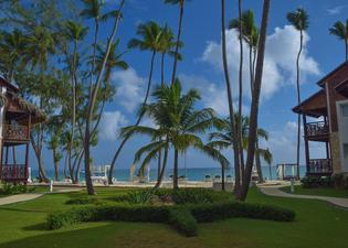 FANTASZTIKUS AKCI�! Dominikai K�zt�rsas�g, Punta Cana: Hotel Vista Sol 4*, all inclusive