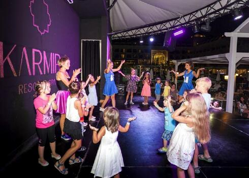 T�r�korsz�g, Kemer: Karmir Resort & Spa 5*, all inclusive
