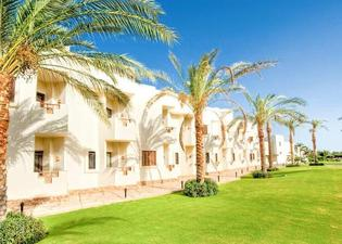 Egyiptom, Sharm el Sheikh: Sharm Resort 4*, all inclusive