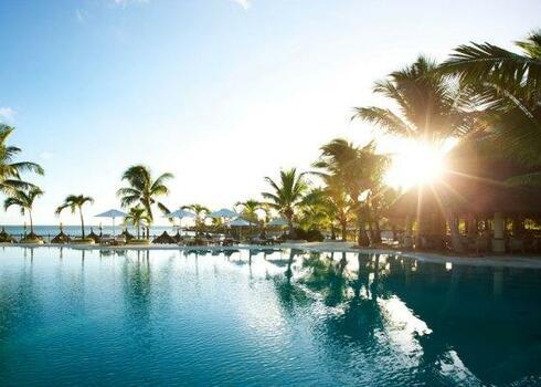 Luxus utaz�s Mauritiusra! Grand Gaube Pereybere: LUX Grand Gaube Hotel 5*, all inclusive
