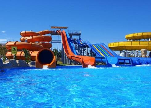 Egyiptom, Sharm el Sheikh: Pickalbatros Royal Moderna 4*, all inclusive