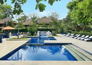 Bali aj�nd�k magyar nyelv� kir�ndul�sokkal! Mercure Resort Sanur 4*, 7 �jszaka reggelivel