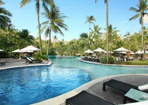 Bali aj�nd�k magyar nyelv� kir�ndul�sokkal! Melia Bali Villas & Spa 5*, 7 �jszaka reggelivel