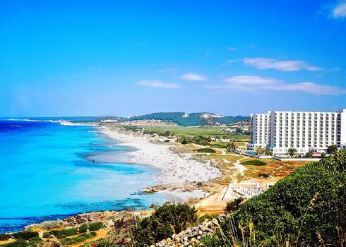TOP TIPP! Spanyolorsz�g, Menorca: Sol Milanos Pinguinos 3* (budapesti indul�ssal)