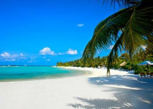 Akci�s luxusutaz�s a Mald�v-szigetekre! Sheraton Maldives Full Moon Resort & Spa 5*, f�lpanzi�