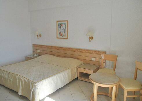 Tun�zia, Monastir: Daphne Monastir Center 3*