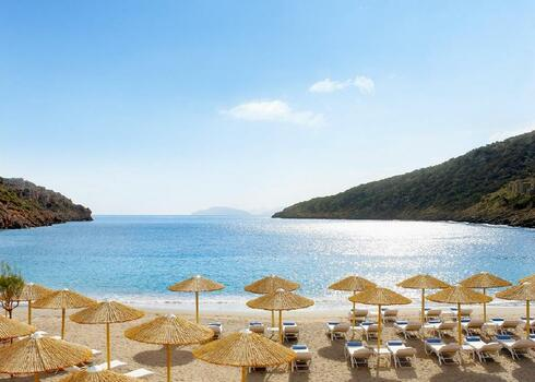 Kr�ta, Amoudara: Daios Cove Luxury Resort & Villas 5*
