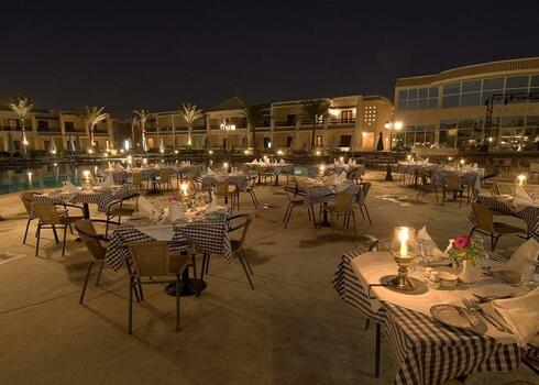 Egyiptom, Sharm el Sheikh: Otium Aloha 4*, all inclusive