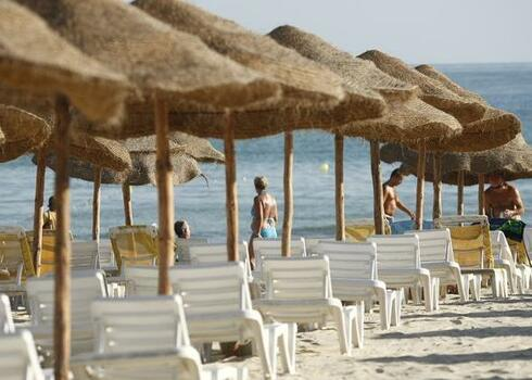 Tunézia, Djerba: Jerba Sun Club 3*, all inclusive