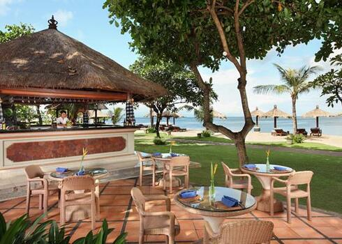 Indonézia, Tanjung Benoa: Bali Tropic Resort 4*, all inclusive