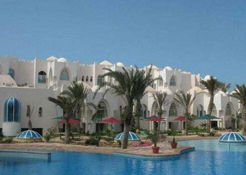 Tunézia, Djerba: Hasdrubal Prestige Thalassa And Spa 5*