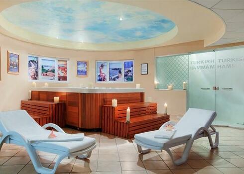 Egyiptom, Hurghada: Hilton Long Beach 4*, all inclusive