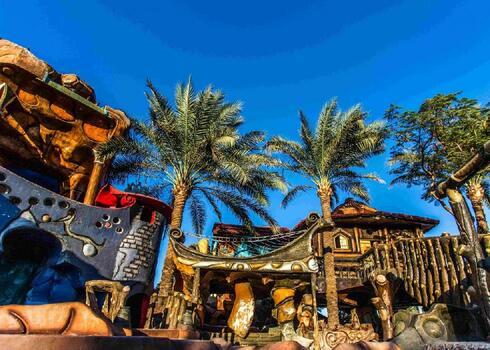 Egyiptom, Hurghada: Sea Gull Beach Resort & Club 4*, all inclusive