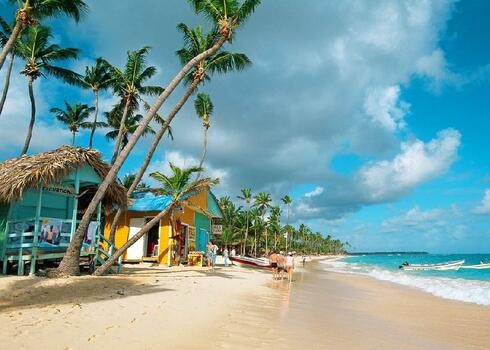 N�SZUTAS AKCI�! Dominikai K�zt�rsas�g, Punta Cana: Now Larimar Resort & Spa 5*, all inclusive, magyar idegenvezet�ssel!
