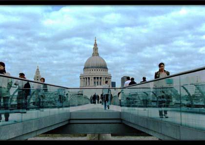London H�sv�t
