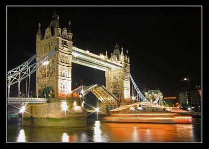London Gazdagon- rep�l�vel