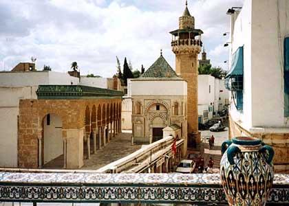 Tun�zia, Sousse: Golf Residence 4*