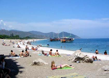 T�r�korsz�g, Kemer: Champion Holiday Village 5*, all inclusive