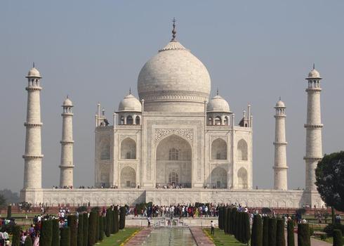 India - Nep�l k�rutaz�s
