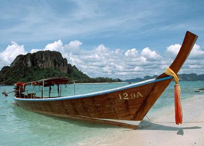 Thaif�ld, Phuket: Patong Hemingways Hotel 3*
