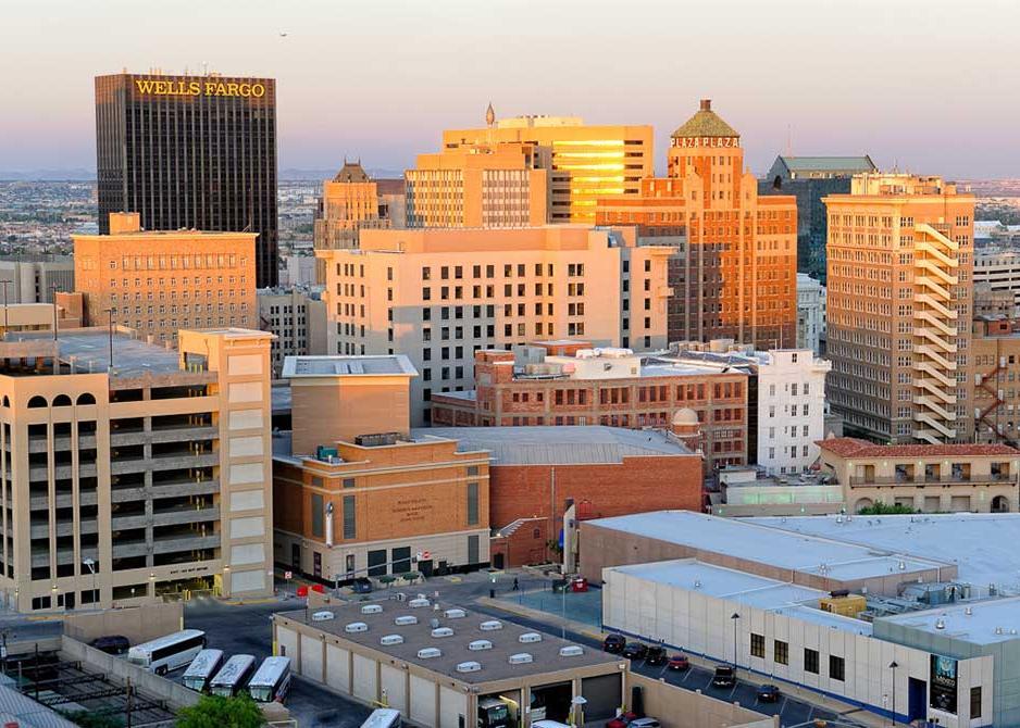 usa városok napsütéses órák száma