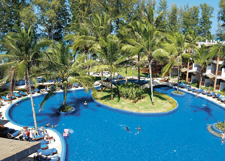 Sunwing Resort & Spa Bang Tao Beach 4*+
