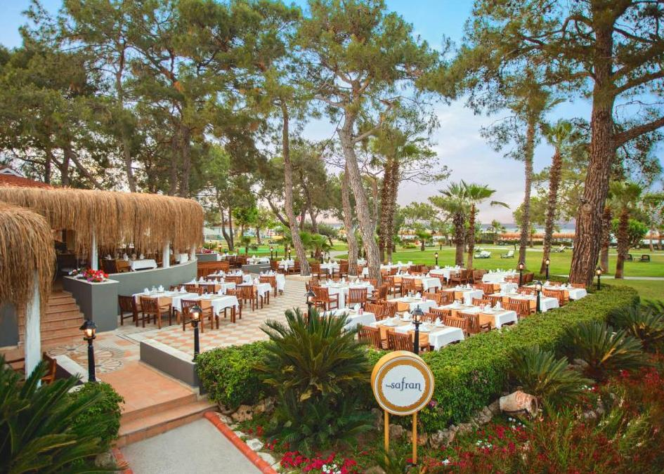 Paloma Renaissance Beach Resort & Spa 5*