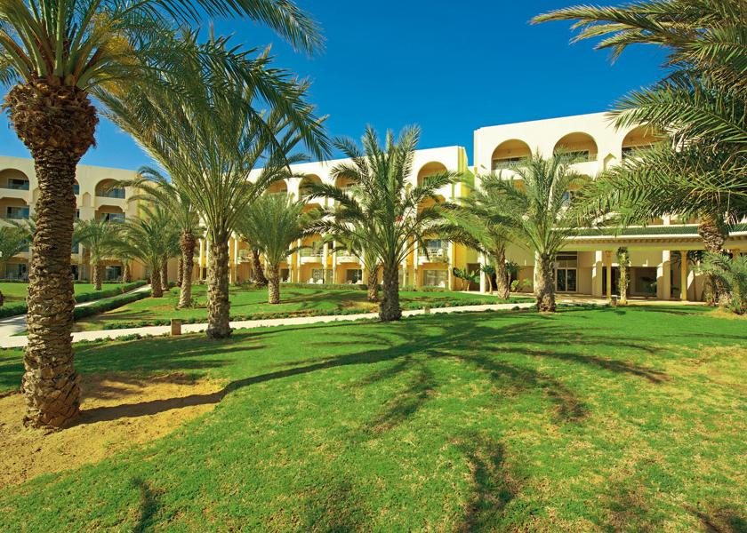 Hotel Iberostar Averroes 4*