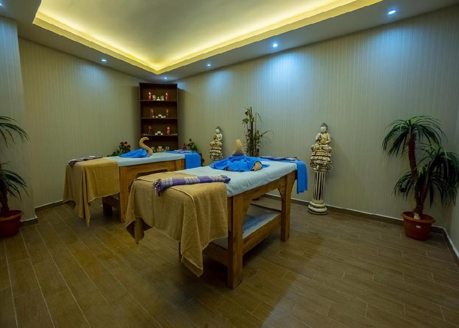 Aydinbey Gold Dreams Hotel 5*