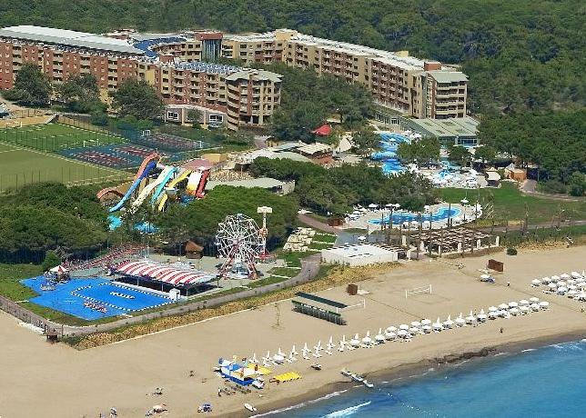 Sueno Beach Side Hotel 5*