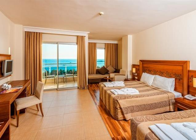 Kirman Hotels Leodikya Resort 5*