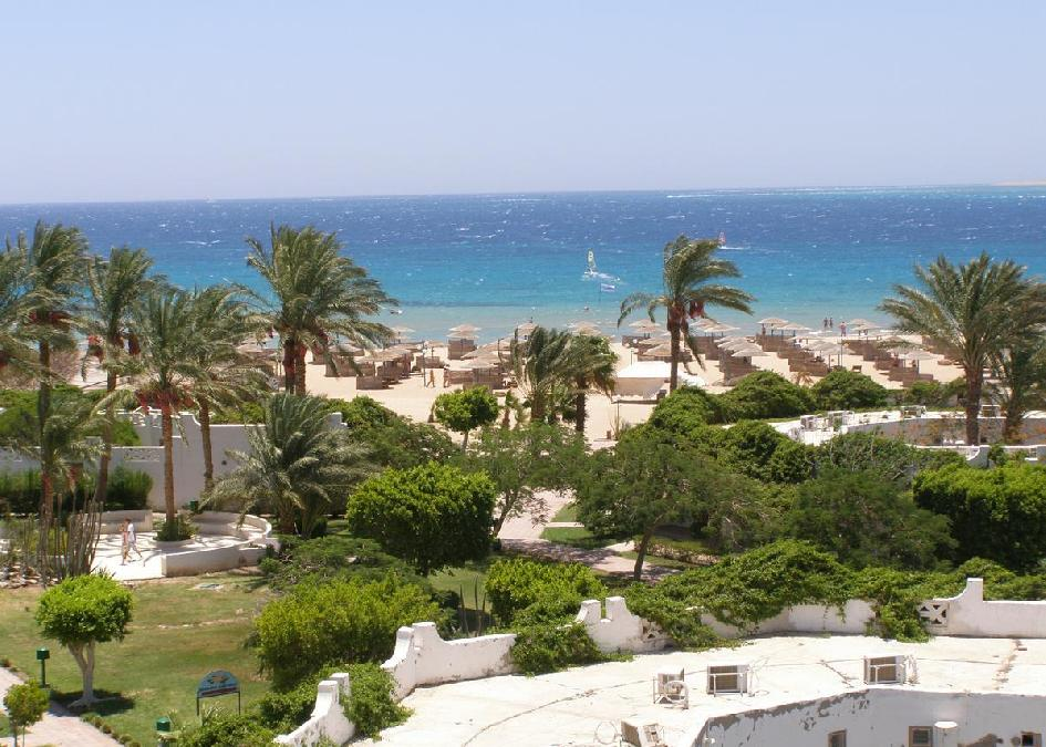 Shams Safaga Hotel 4*