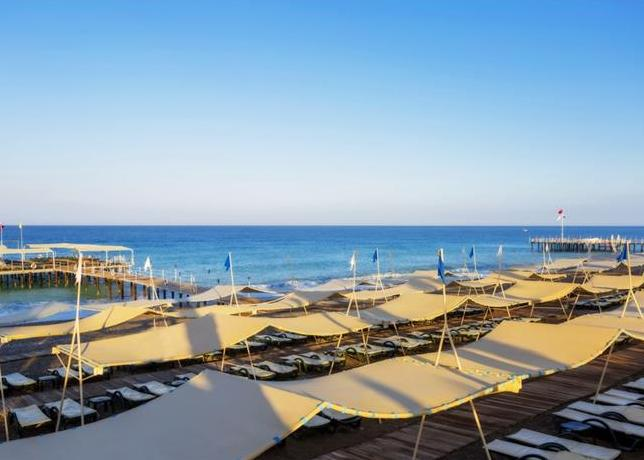 Mukarnas Spa & Resort Hotel 5*